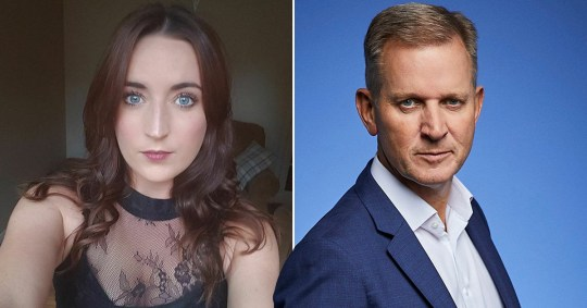 Jeremy Kyle pays respects to producer as unseen NTAs snap emerges after her death