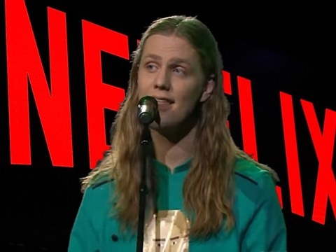 Bizarre Eurovision conspiracy theory claims Netflix is behind Iceland's viral entry