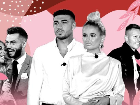 Which Love Island couples are still together after latest split?