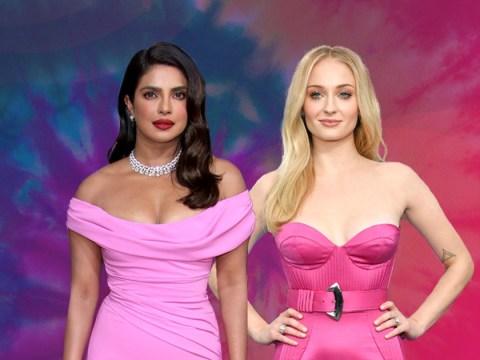 Sophie Turner is completely spellbound by how famous Priyanka Chopra is