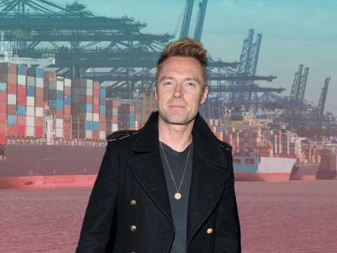 Ronan Keating called out for misleading coronavirus post and we're saying nothing at all