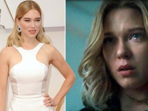 Lea Seydoux wants to take time off from acting after 'crazy year' filming for new Bond movie No Time To Die