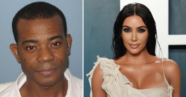 Kim Kardashian Nathaniel Woods