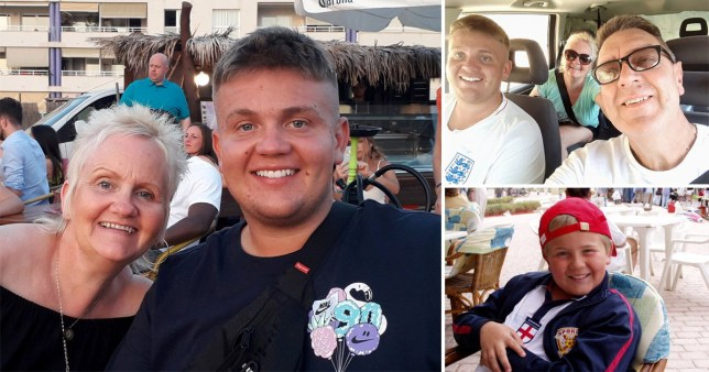British builder dies just hours after cut-price weight loss surgery in Turkey