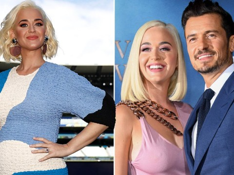 Orlando Bloom gushes over 'blooming' Katy Perry after pregnancy announcement