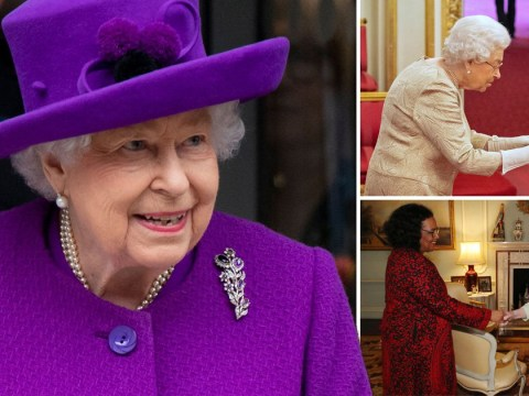 Queen to 'keep calm and carry on' with royal duties despite coronavirus outbreak