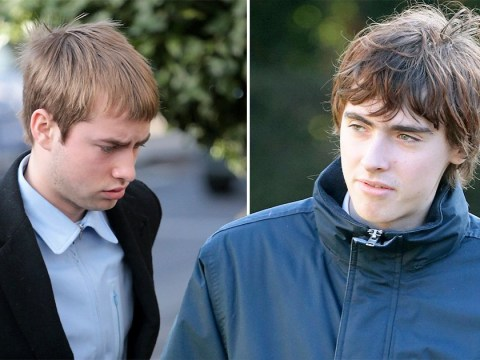 Liam Gallagher's son Gene and Ringo Starr's grandson Sonny set to face trial in 2021 over Tesco incident
