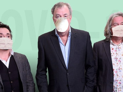 Jeremy Clarkson confirms future The Grand Tour season 4 delays over coronavirus: 'International travel is tricky'