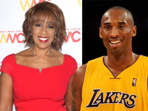 Gayle King admits she's 'moved on' from Kobe Bryant backlash in Oprah Winfrey interview