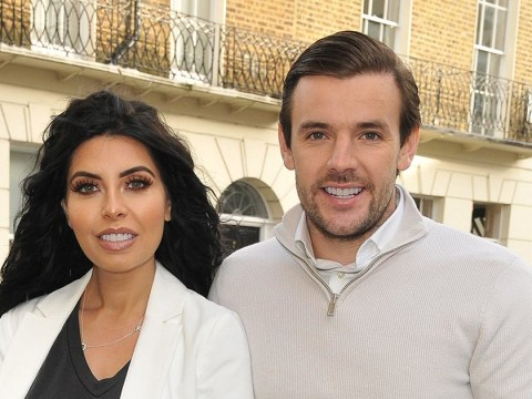 Cara Delahoyde bought Nathan Massey a flesh light because she's 'too tired' for sex