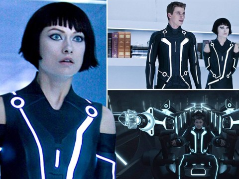 TRON TV series 'axed' by Disney+