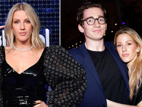 Ellie Goulding feeling much more independent now she's married: 'It feels like freedom'