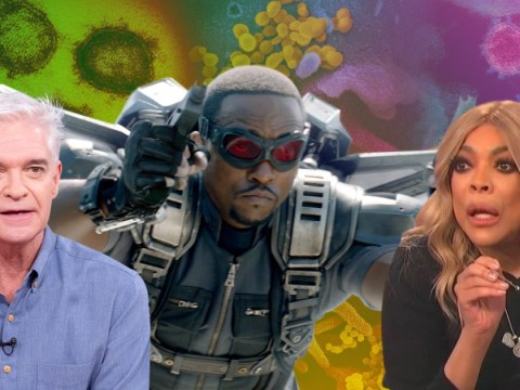 Coronavirus: From Marvel's Falcon and The Winter Soldier to The Grand Tour – all the show's halted over fears so far