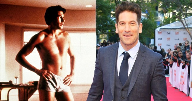 The Walking Dead\'s Jon Bernthal starring in American Gigolo TV series remake