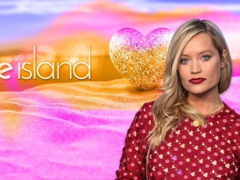 Laura Whitmore 'hasn't thought' about summer Love Island as she rules out £1million deal talks