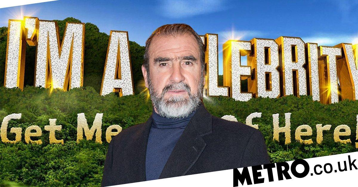 Manchester united 5 v sunderland 0. I'm A Celebrity bosses 'want to sign' Eric Cantona | Metro ...
