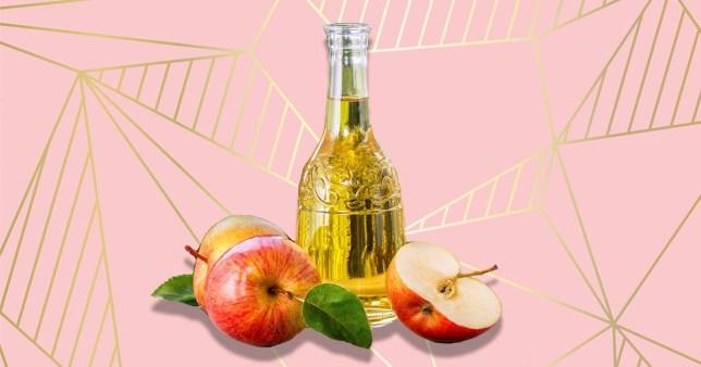 apple cider vinegar does not kill coronavirus