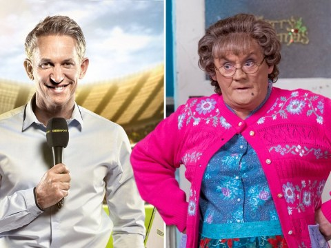 Coronavirus sees BBC replace Match of the Day with Mrs Brown's Boys