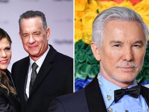 Director Baz Luhrmann follows Tom Hanks into coronavirus quarantine