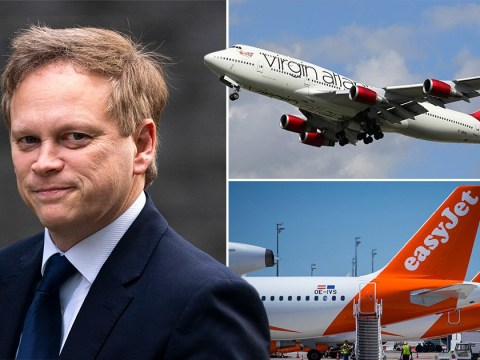 Major airlines struggling with coronavirus could be bailed out by government