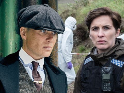 Peaky Blinders and Line of Duty suspend filming over coronavirus when all we want is Peaky Blinders and Line of Duty