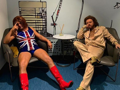 Keith Lemon falls ill as Celebrity Juice filming is cancelled amid coronavirus