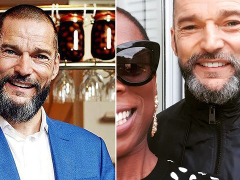 First Dates star Fred Sirieix is engaged to girlfriend of two years
