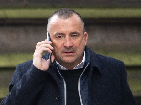 Millionaire spared lengthy driving ban 'so he can take son to football training'