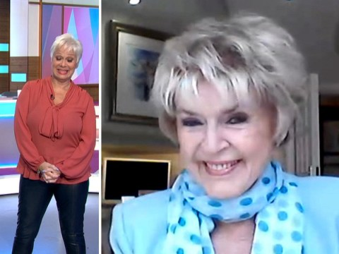 Loose Women panel down to three as Gloria Hunniford presents from home in self-isolation