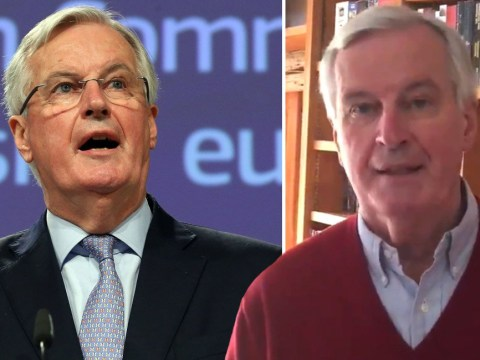 EU chief Brexit negotiator tests positive for coronavirus