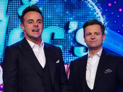 Ant and Dec confirm Olly Murs will replace Tom Jones on Saturday Night Takeaway amid coronavirus crisis