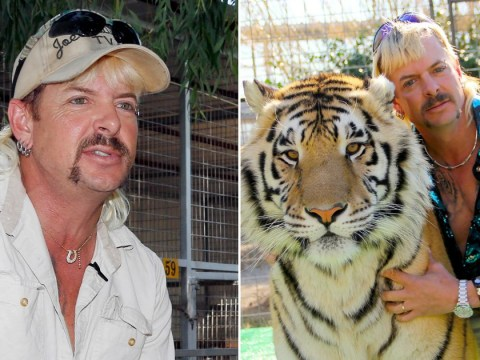 Tiger King: Band behind Joe Exotic's music are still writing songs about Carole Baskin