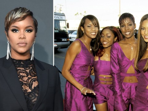 Destiny's Child star LeToya Luckett-Walker announces pregnancy