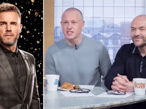 Sunday Brunch pulled last minute from Channel 4 over coronavirus fears leaving Gary Barlow and fellow viewers baffled