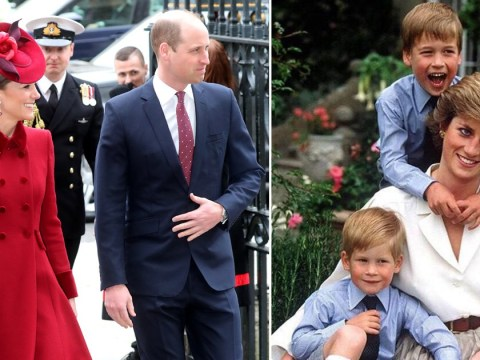 Prince William's poignant Mother's Day message amid 'difficult times'