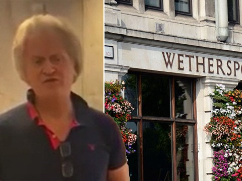 Wetherspoons refuses to pay staff and tells them to get jobs at Tesco instead