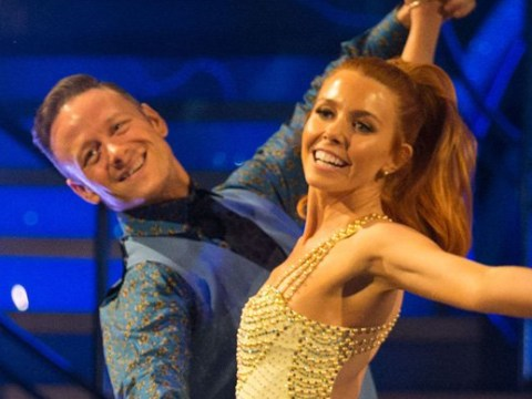 Stacey Dooley didn't want her relationship with Kevin Clifton to be a Strictly curse cliché