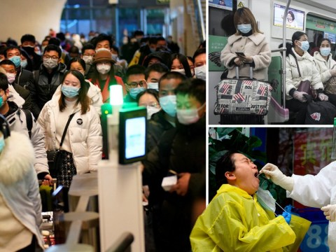 Turning point for China as Wuhan reopens two months after coronavirus lockdown