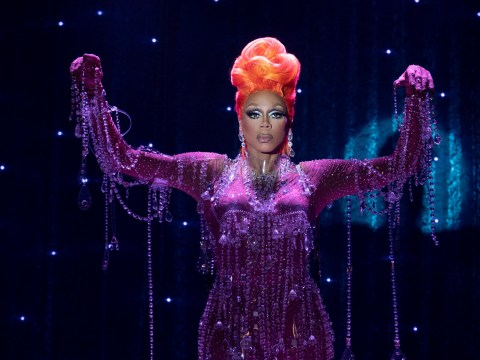RuPaul's AJ and the Queen axed after one season on Netflix
