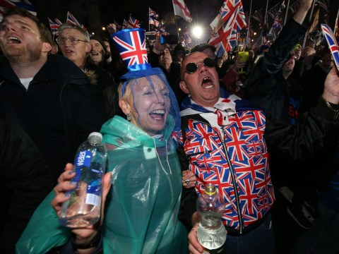 We could be getting a new Brexit bank holiday called United Kingdom Day