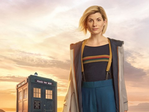 Doctor Who's Timeless Child reveal creates massive plot hole for The Doctor