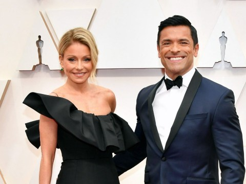 Kelly Ripa donates huge $1million to fund coronavirus relief efforts funding urgently needed ventilators