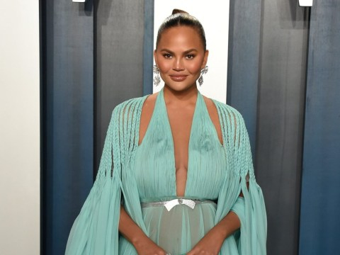 Chrissy Teigen tells her 'rich' friends for asking for freebies: 'My marketing budget is not infinite but my love for you is'