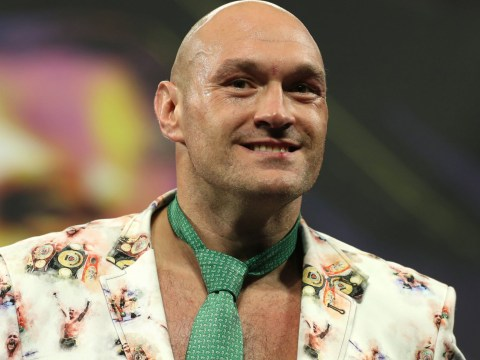 Tyson Fury could face Deontay Wilder, Anthony Joshua and Dillian Whyte in next three fights, says Bob Arum