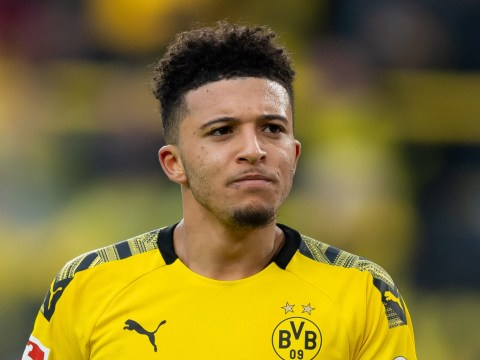 Manchester United risk losing out on Jadon Sancho due to lengthy negotiation tactics