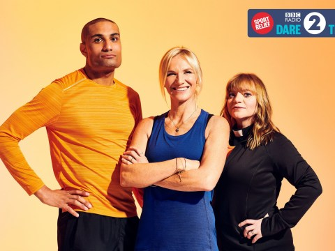 When is Sport Relief 2020 and where can you get a T-shirt?