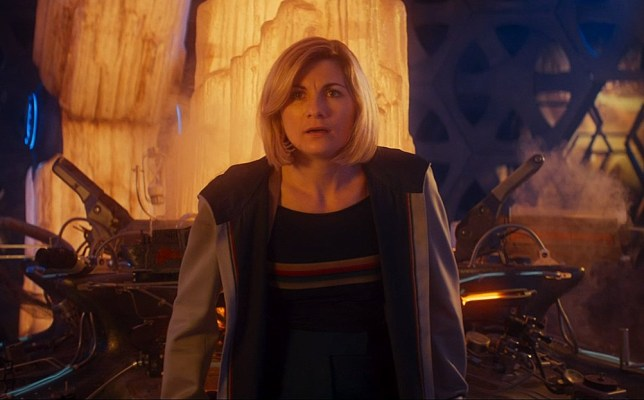 Doctor Who, Series 12 finale: The Timeless Children (Picture: BBC)