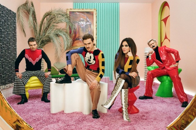 Russia's Eurovision entry confirmed, Little Big