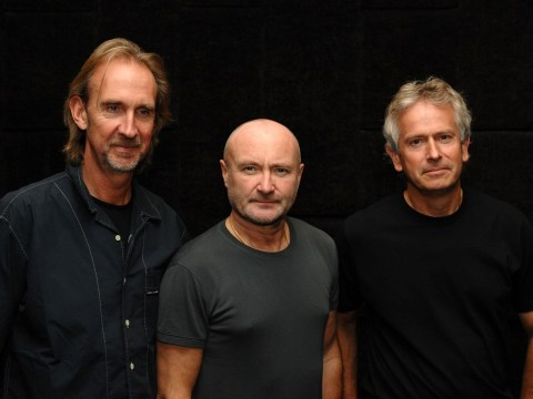 Genesis 2020 reunion tour – where are they touring and when do tickets go on sale?
