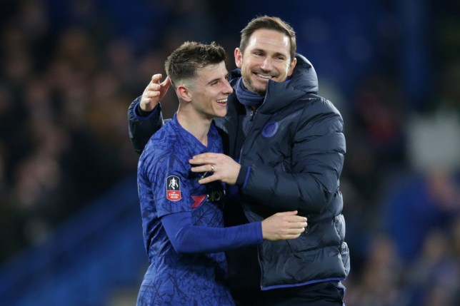 Mason Mount has issued an apology to Frank Lampard after going against Chelsea's self-isolation orders